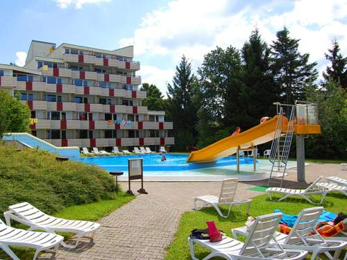 All Inclusive Beierse Woud Predigtstuhl Resort