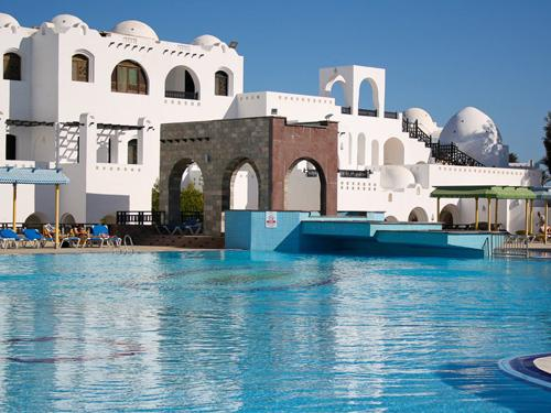 All Inclusive Egypte Arabella Azur Resort