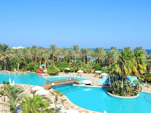 All Inclusive Egypte Brayka Bayl