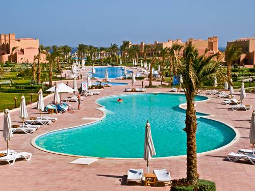 All Inclusive Egypte Club Akassia & Aqua Park