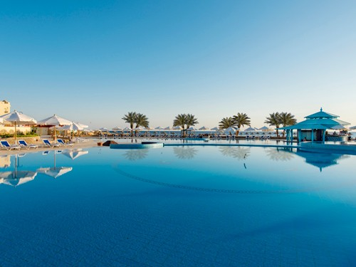 All Inclusive Egypte Concorde Moreen Beach & Spa