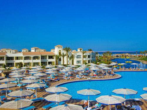 All Inclusive Egypte Dana Beach Resort