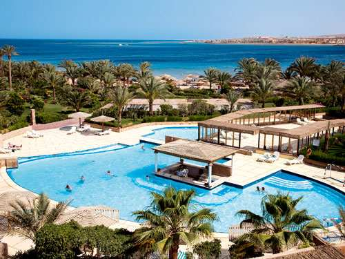 All Inclusive Egypte Fort Arabesque Resort