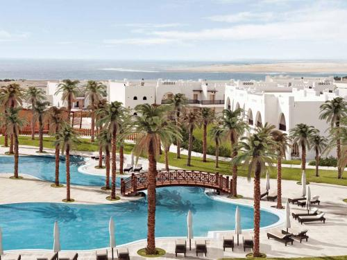 All Inclusive Egypte Hilton Marsa Alam Nubian Resort te Marsa Alam