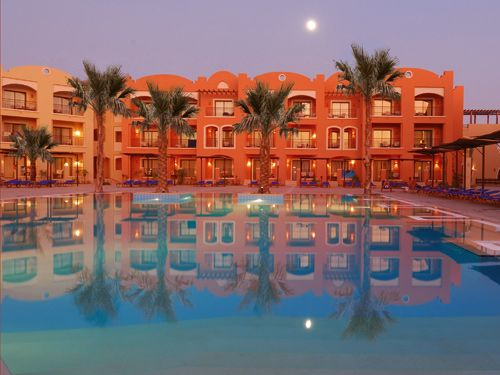 All Inclusive Egypte Jaz Dar El Madina te Coraya Bay