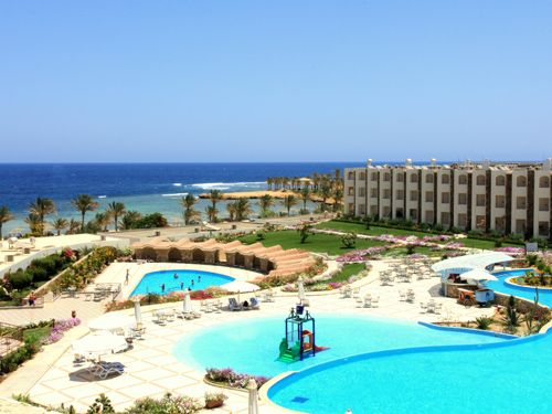 All Inclusive Egypte Royal Brayka Beach Resort