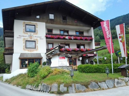 All Inclusive Light Salzburgerland Gasthof Batzinger (hotel)