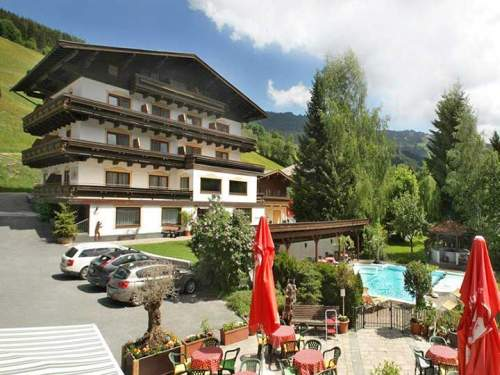 All Inclusive Salzburgerland Hotel Annemarie