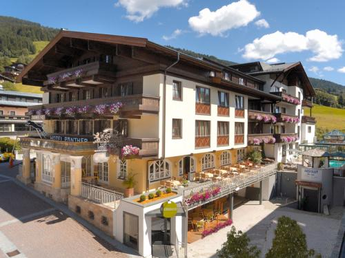 All Inclusive Salzburgerland Hotel Panther