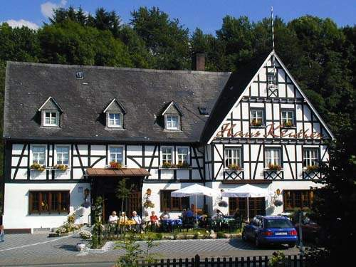 All Inclusive Sauerland