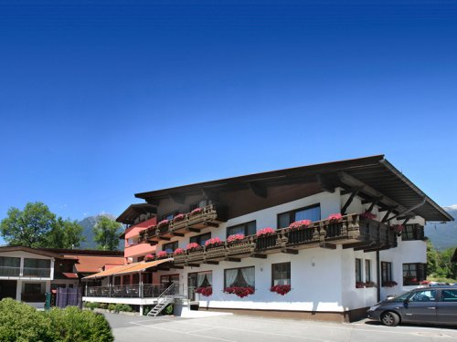 All Inclusive Tirol Hotel Auderer