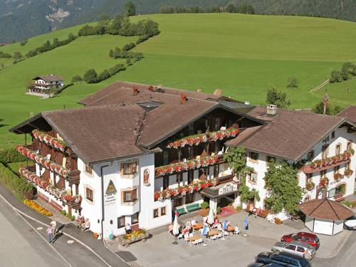 All Inclusive Tirol Hotel Thaler