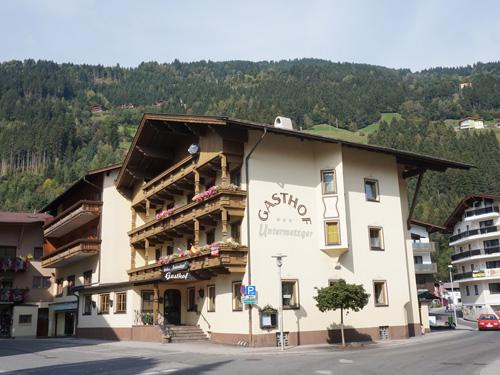 All Inclusive Tirol Hotel Untermetzger