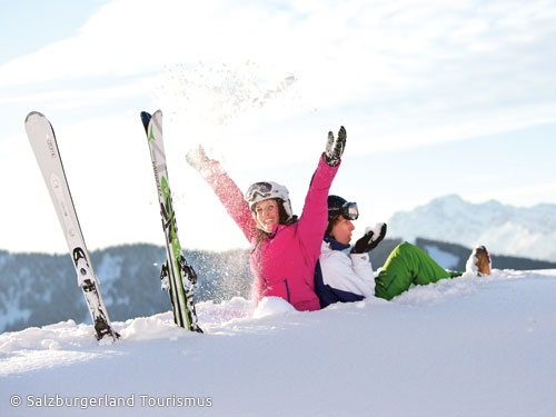 All Inclusive Wintersport Hotel Gasthof Haflingerhof