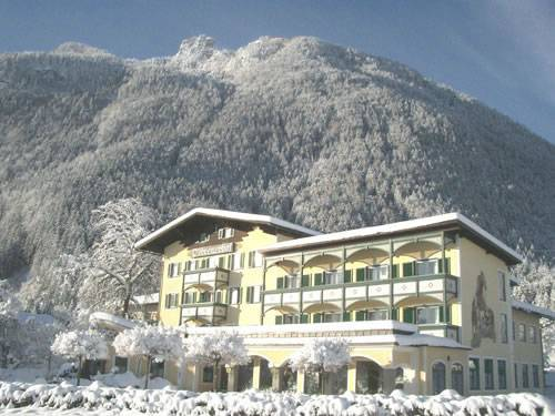 All Inclusive Wintersport Landgasthof Torrenerhof & Haflingerhof (hotel)
