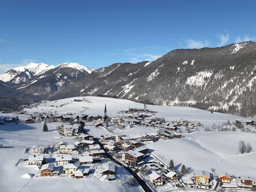 All Inclusive Wintersport Tirol Hotel Thaler