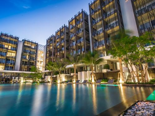 Amazing Thailand + G Hua Hin Resort & Mall