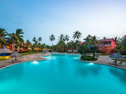 Caribe Club Princess (hotel)