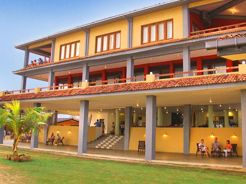 Club Koggala Village (hotel)