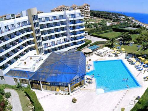 Fly Drive Authentiek Portugal + Hotel Pestana Cascais