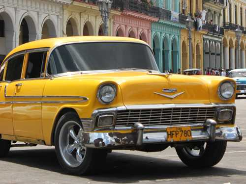 Fly Drive Highlights Of Cuba + Hotel Melia Antillas