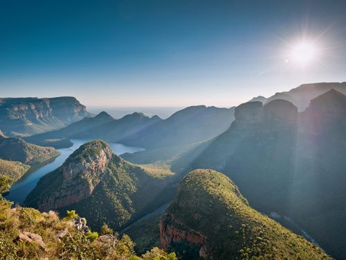 Fly Drive Sensational South Africa