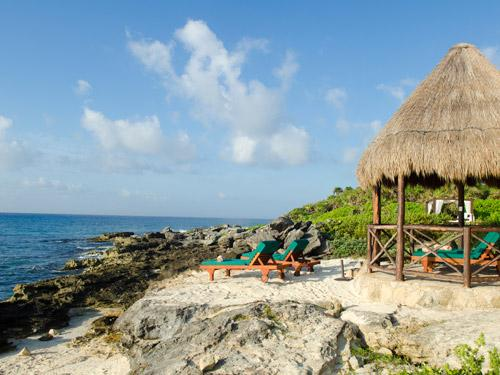Geheimen Van De Maya's + Hotel Occidental Grand Xcaret