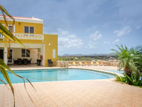 Hillside Bonaire (appartement)