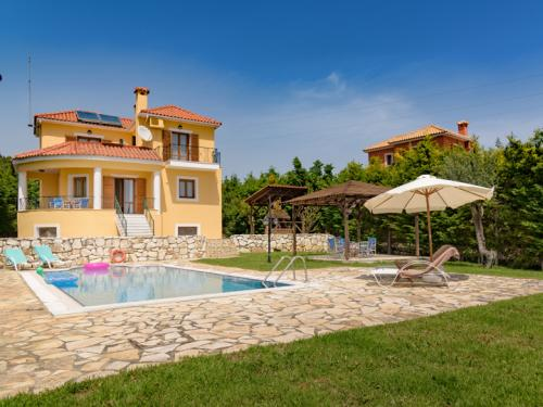 Kefalonia Houses (appartement)