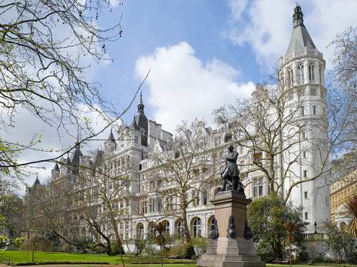Londen Royal Horseguards Hotel