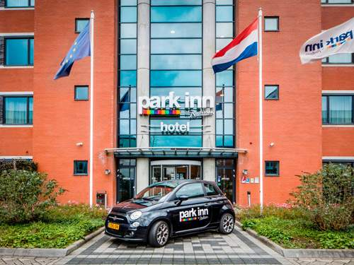 Park Sleep & Fly Arrangement Hotel Park Inn Schiphol te Amsterdam