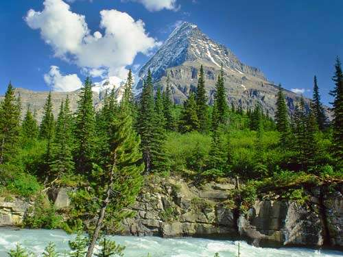 Rondreis Canada & Rocky Mountains
