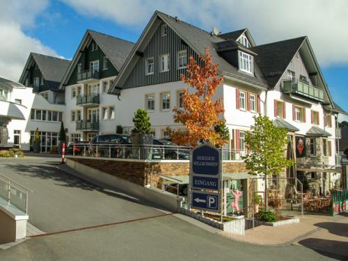 Sauerland Best Western Plus Hotel Willingen