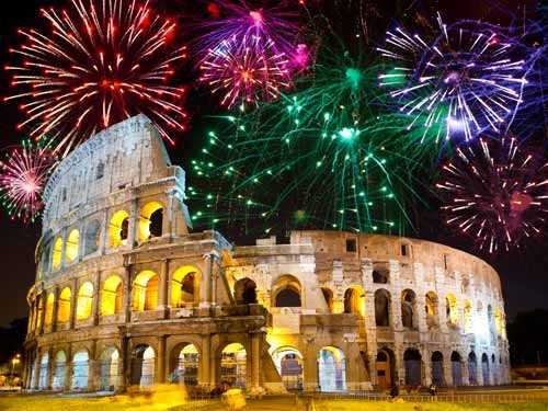 Single Reis Feestdagen In Rome & Toscane