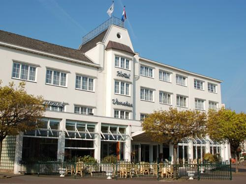 Stedentrip Valkenburg Grand Hotel Voncken