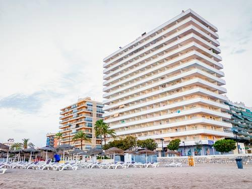 Stella Maris (appartement) te Fuengirola