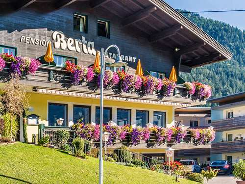 Tirol Pension Berta (hotel)