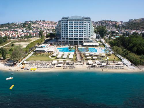 Ultra All Inclusive Turkije Amara Sealight Elite
