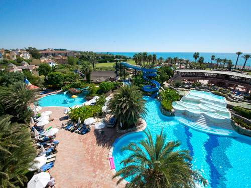 Ultra All Inclusive Turkije Limak Arcadia