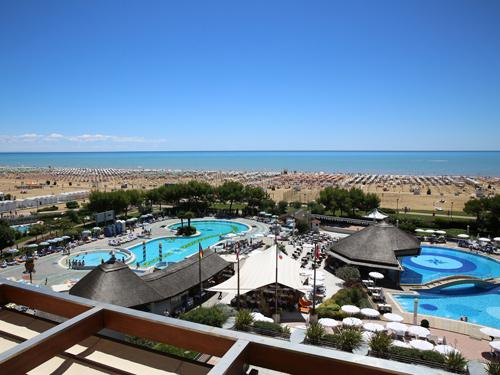 Venetiaanse Riviera Savoy Beach Hotel & Thermal Spa