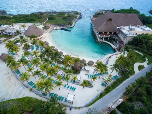 Wereld Van De Maya's + Occidental Grand Xcaret