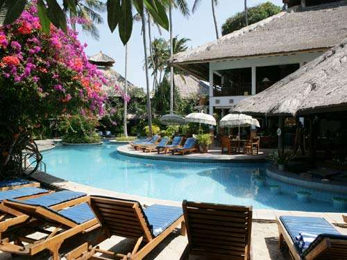 Zonvakantie Bali Sativa Sanur Cottages