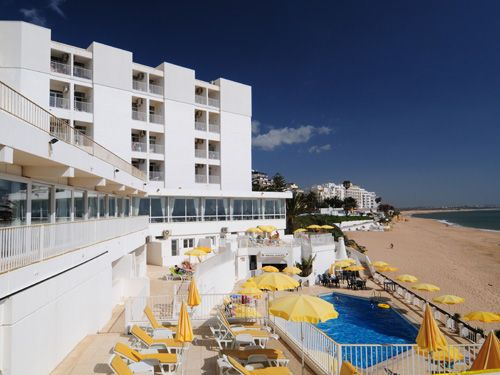 Zonvakantie Portugal Holiday Inn Algarve