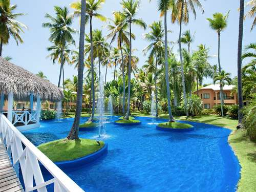 Zonvakantie Punta Cana Sunscape Dominican Beach